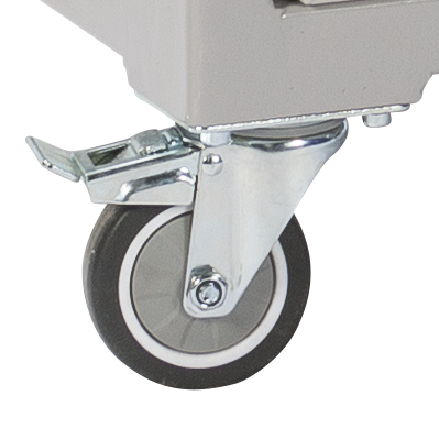 Lockable Casters