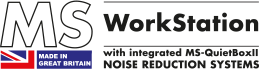 KRSS MS-Workstation Logo