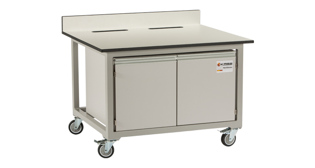 LCWS-02D laboratory bench