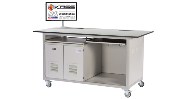MSWS-03L laboratory bench