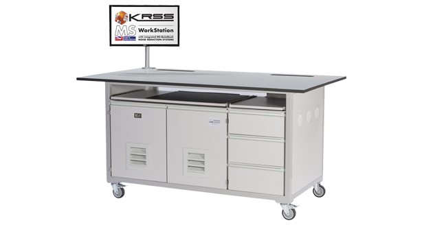 MSWS-06L laboratory bench